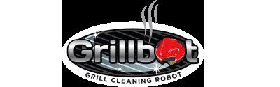 Grillbot robotický čistič grilů